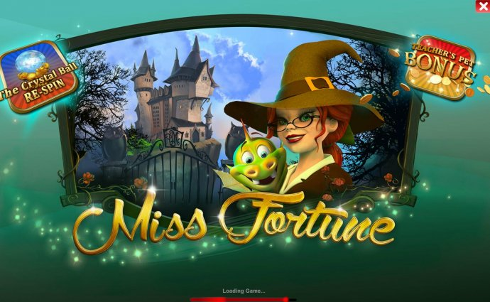 Miss Fortune screenshot