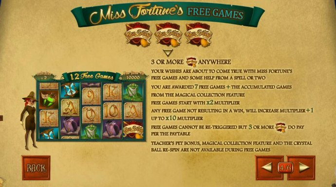 Images of Miss Fortune