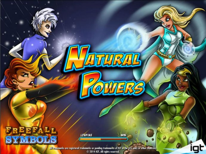 Natural Powers by No Deposit Casino Guide