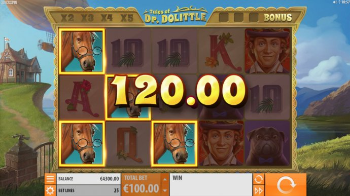 Re-spin leads to multiple winning paylines - No Deposit Casino Guide