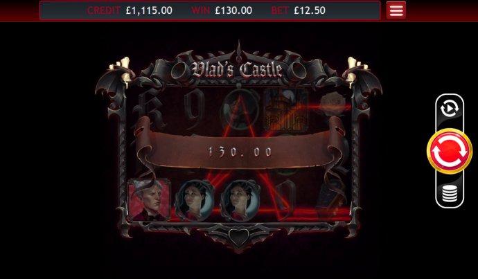No Deposit Casino Guide image of Vlad's Castle