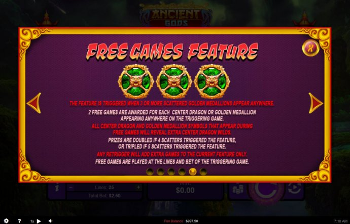 No Deposit Casino Guide - Free Spins Rules