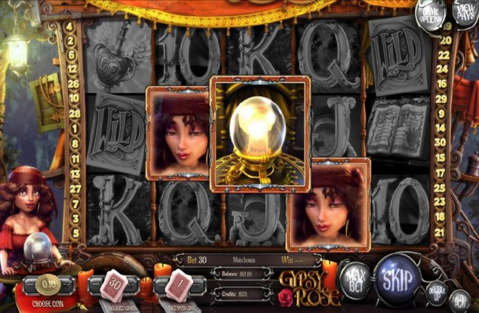 bonus feature triggered by No Deposit Casino Guide