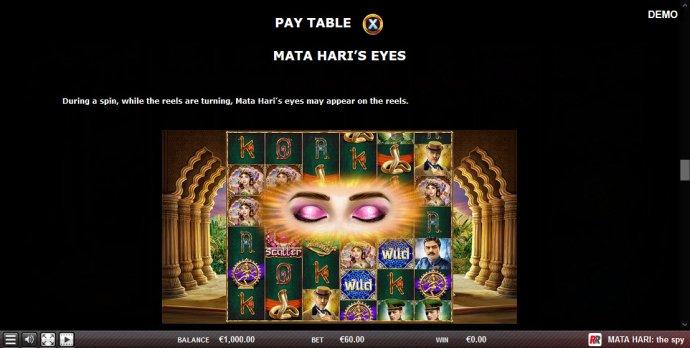 Images of Mata Hari The Spy