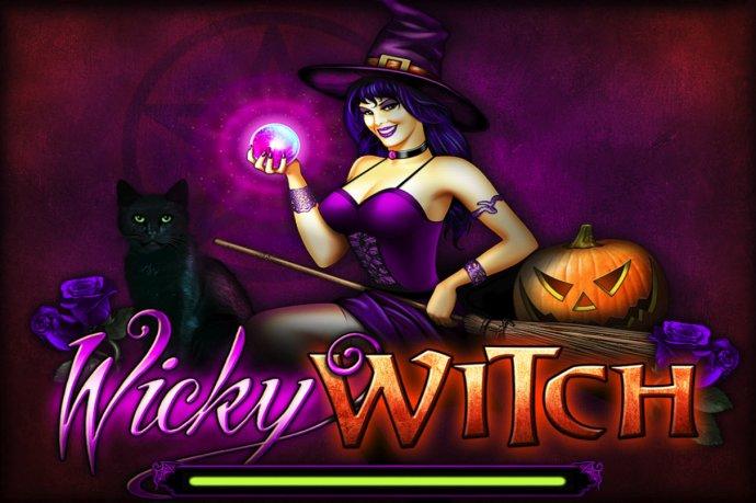 Wicky Witch screenshot