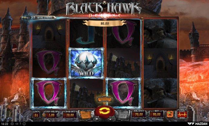 Images of Black Hawk Deluxe