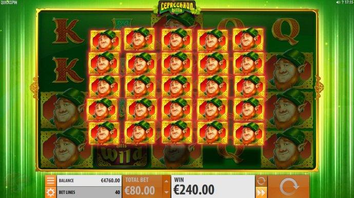 No Deposit Casino Guide image of Leprechaun Hills