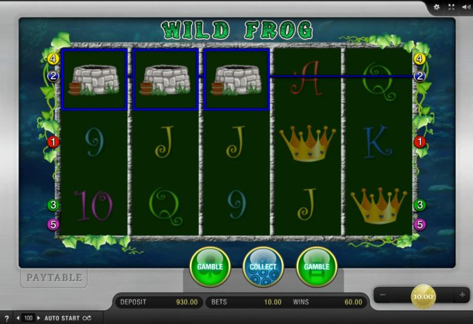 No Deposit Casino Guide - Three of a Kind