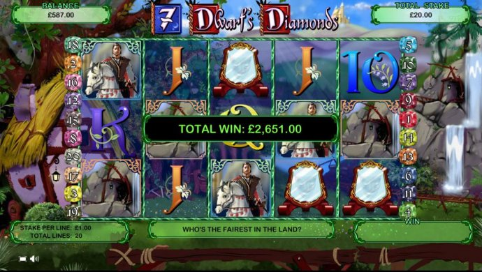 The Free Spins Feature Pays Out $2,651 jackpot by No Deposit Casino Guide