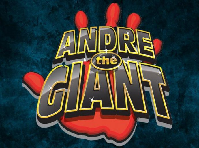 Andre the Giant screenshot
