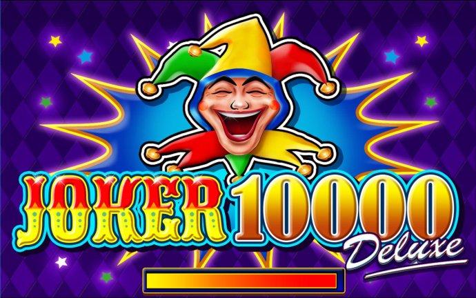 Joker 10000 Deluxe by No Deposit Casino Guide