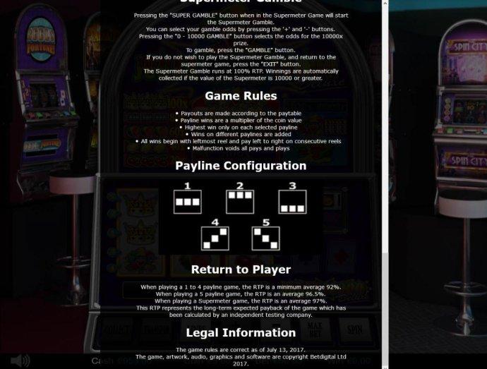 Images of Joker 10000 Deluxe