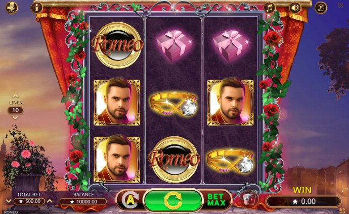 Romeo by No Deposit Casino Guide