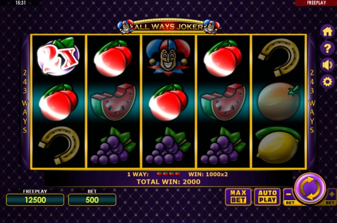 Four of a kind by No Deposit Casino Guide