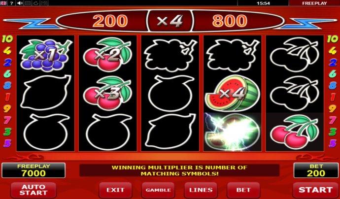 No Deposit Casino Guide - Respin awards win multiplier