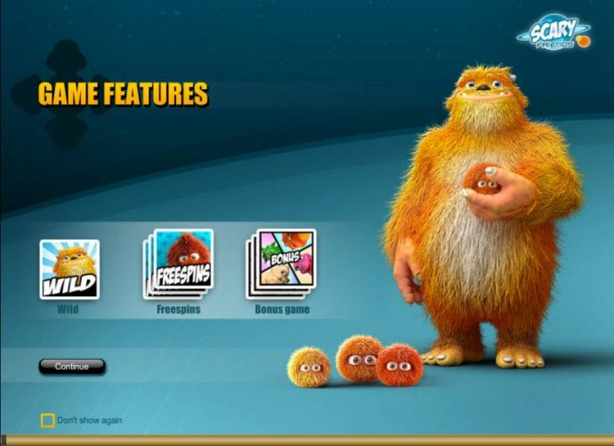 The game features wild symbol, free spins and bonus game. by No Deposit Casino Guide