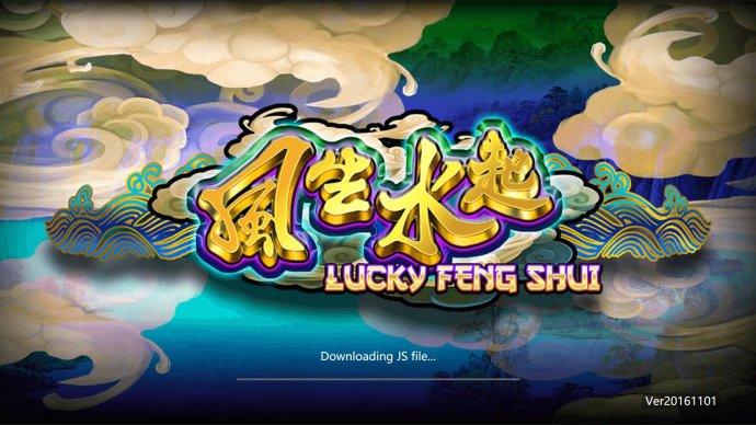 No Deposit Casino Guide image of Lucky Feng Shui