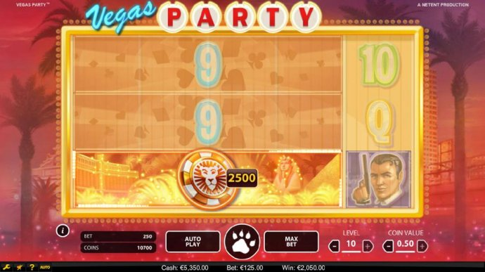 Vegas Party by No Deposit Casino Guide