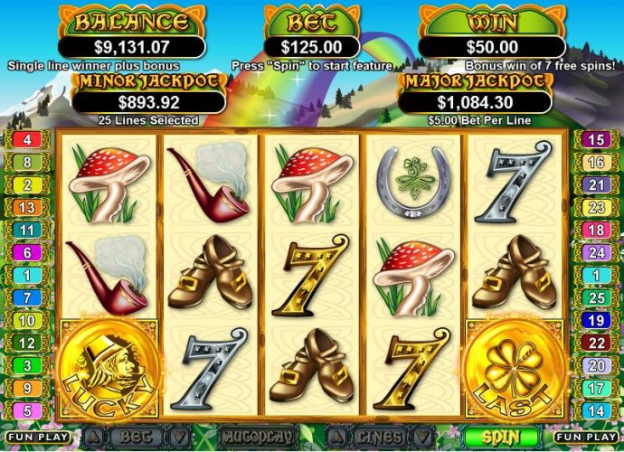 Lucky Last by No Deposit Casino Guide