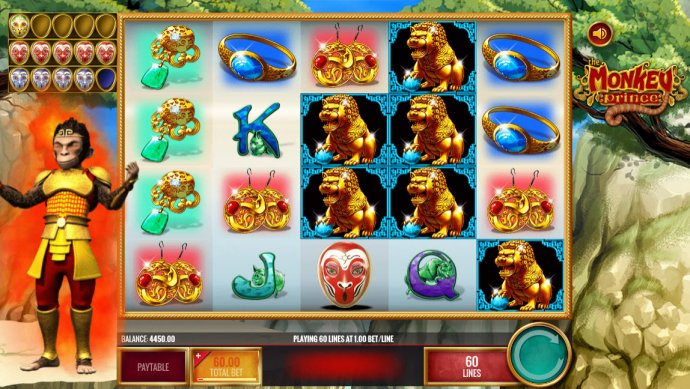 No Deposit Casino Guide - Red Mask Mystery triggered