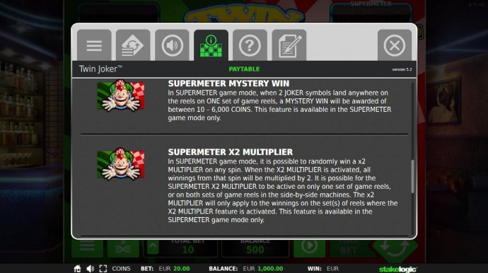 No Deposit Casino Guide - Mytsrey Win and X2 Multiplier Rules