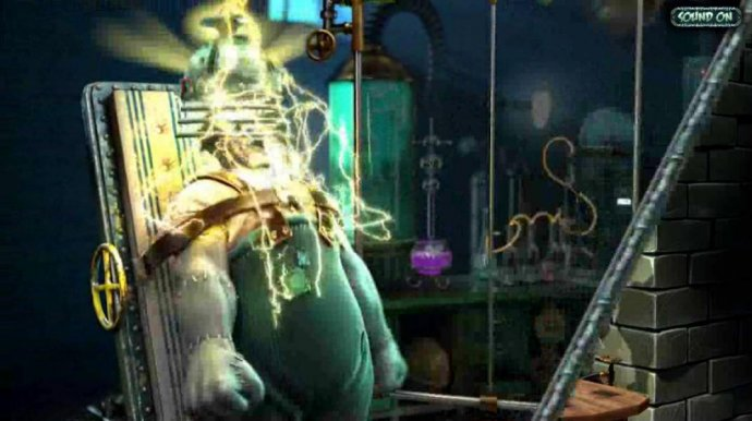 Frankenslot's Monster by No Deposit Casino Guide