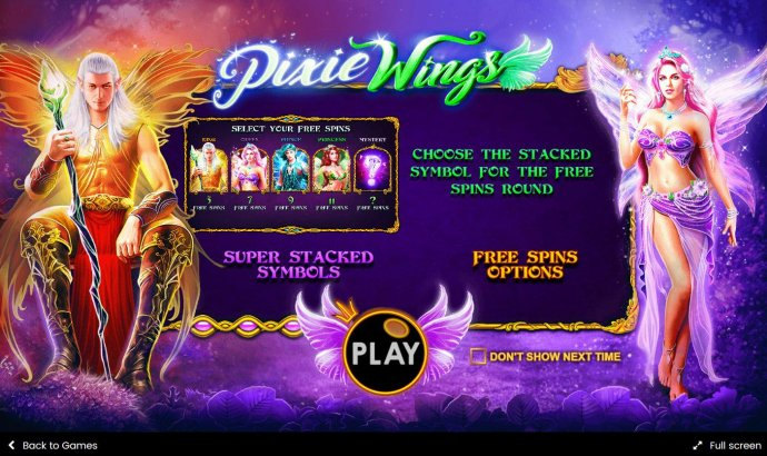Images of Pixie Wings