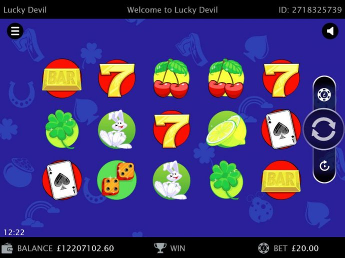 No Deposit Casino Guide image of Lucky Devil