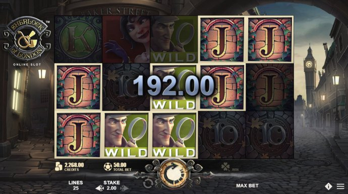 Wild feature triggers multiple winning paylines - No Deposit Casino Guide