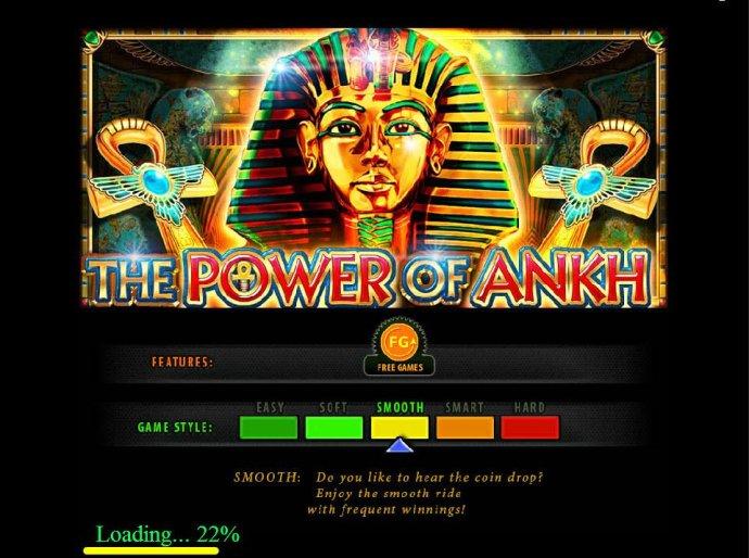 The Power of Ankh screenshot