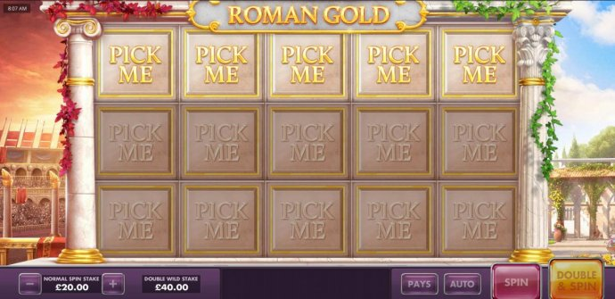 Images of Roman Gold