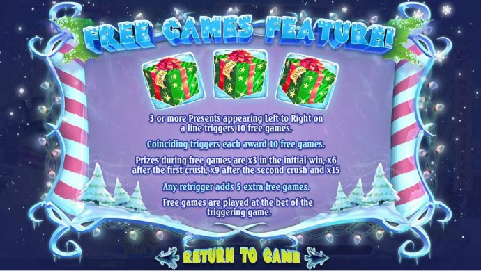 Snowmania by No Deposit Casino Guide