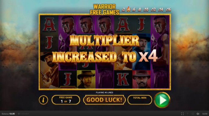 The Magnificent Seven by No Deposit Casino Guide