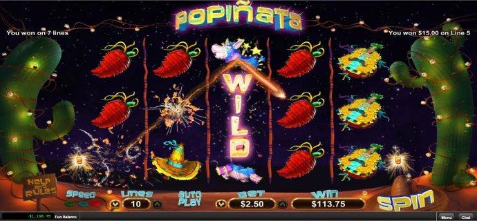 Popinata by No Deposit Casino Guide