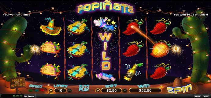 No Deposit Casino Guide - The game pays in both directions