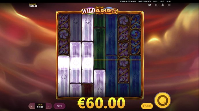 Wild Elements by No Deposit Casino Guide