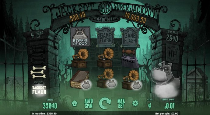 Images of Haunted House