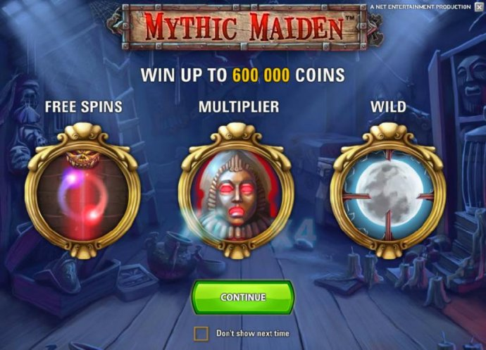 game features a chance to win up to 600000 coins, free spins multiplers and wilds by No Deposit Casino Guide