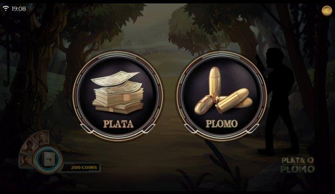 Images of Plata O Plomo