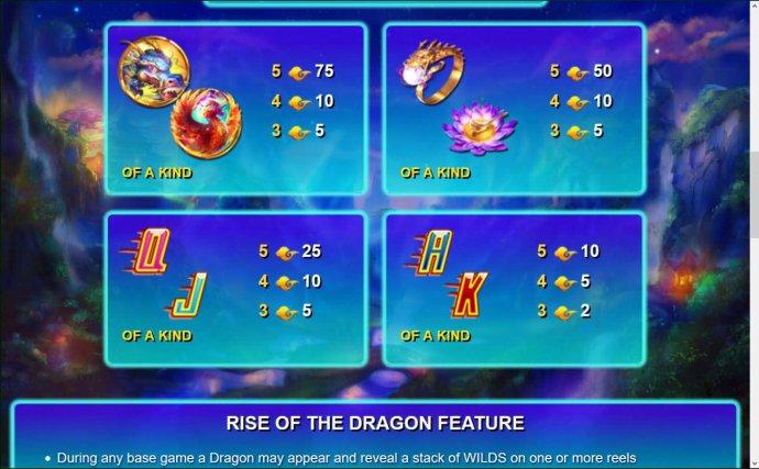 No Deposit Casino Guide image of Xing Guardian