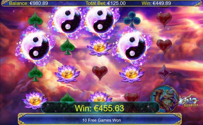 Xing Guardian by No Deposit Casino Guide