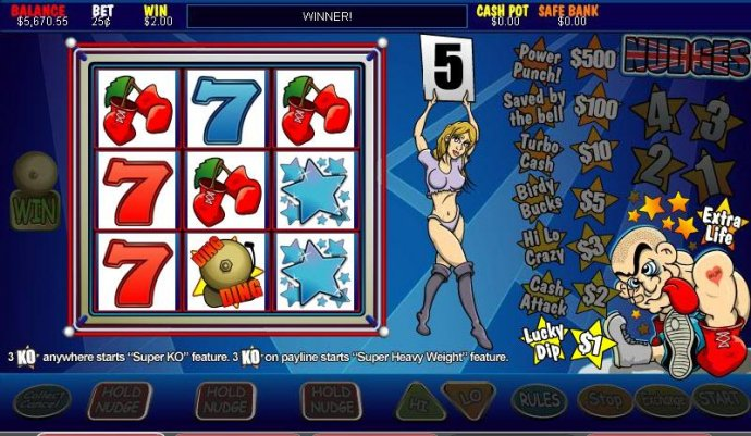 Fruit Fight by No Deposit Casino Guide