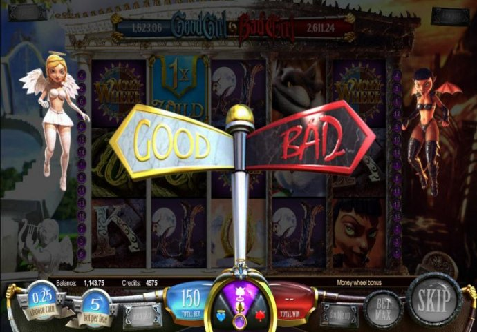 Good Girl Bad Girl by No Deposit Casino Guide