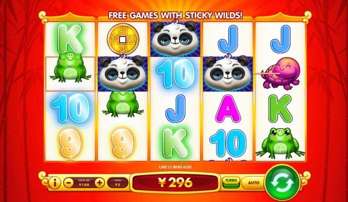 Zhao Cai Xiong Mao by No Deposit Casino Guide