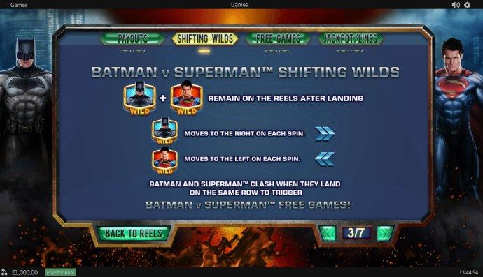 Images of Batman v Superman Dawn of Justice