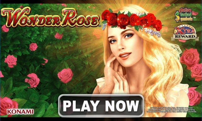 Wonder Rose screenshot