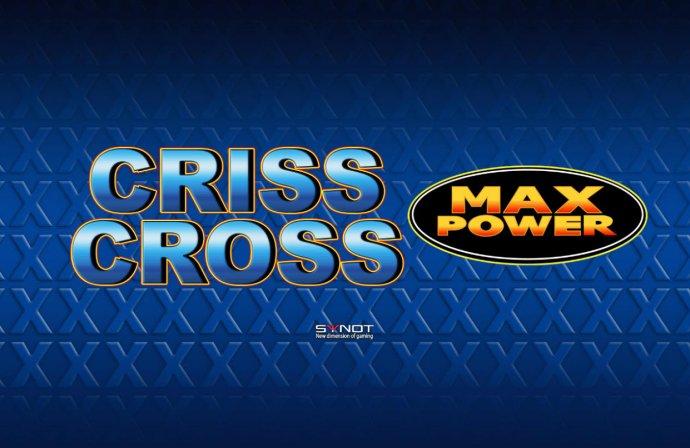 Criss-Cross by No Deposit Casino Guide