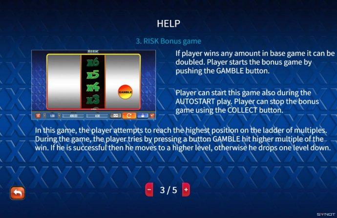 No Deposit Casino Guide - Gamble Feature Rules