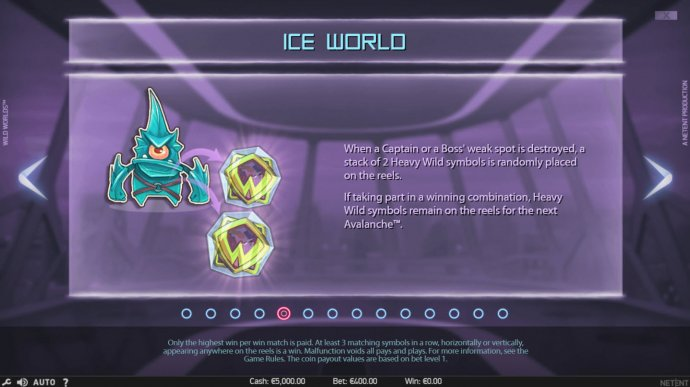 No Deposit Casino Guide - Ice World