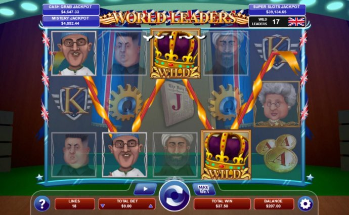 World Leaders by No Deposit Casino Guide